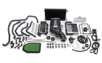 Stage 1 - Edelbrock E-Force Superchargers For Jeep Wrangler - (Street Systems)