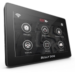 BULLY DOG-GTX WATCH DOG Performance Monitor - optimized for the 2013+ Dodge