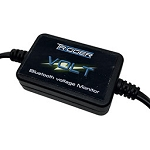 TRIGGER VOLT  Bluetooth Voltage Monitor