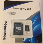 BAP-64GB Memory Card