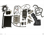 (2011-2014) Ford Mustang Supercharger Calibrated